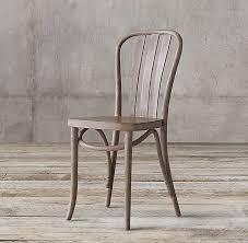 Restoration Hardware Bistro Chair Bistro Side Chair