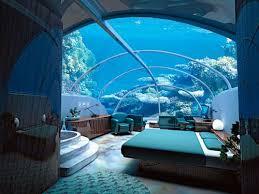 chambre aquarium je dormi en la chambre avec le aquarium la maison