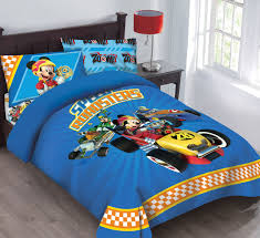 Lego Bedding Set Cushty Fitted Sheet Together With Disney Mickey Mouse Speed