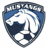 mustang soccer soccer memorial athletic department