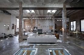 chambre style loft industriel déco style loft industriel