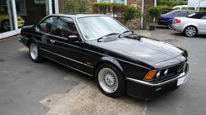bmw m635csi for sale uk tg com s classified of the week top gear