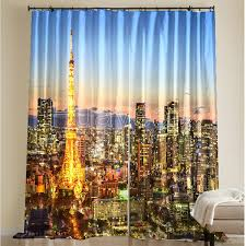 Curtains Printed Designs 3d Digital Print Curtains Archives Huayeah Fabric