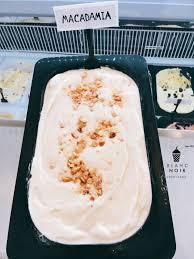 cuisine blanc noir blanc noir ไอศกร มลงเพ มท บลองน วร 1 mango