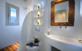 Greek Key Home Decor by Luxury Mykonos Villa With Contemporary Mediterranean Decor Greek