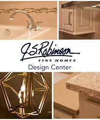 design center home builders in kansas city js robinson