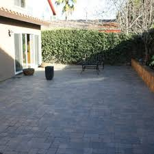 Paver Stones For Patios Paving Of San Diego
