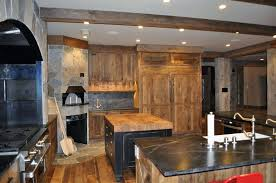 diy rustic kitchen cabinets rustic kitchen cabinets ultimate design guide designing idea