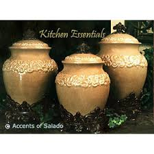 kitchen canisters tuscan food canisters tuscan style kitchen