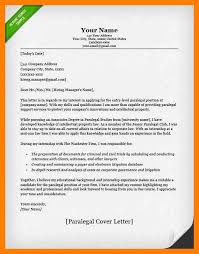 9 cover letter paralegal mla cover page