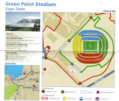 emirates stadium floor plan fifa 2010 world cup cape town green point stadium ask nanima