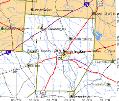 fayette county maps fayette county ohio detailed profile houses estate cost