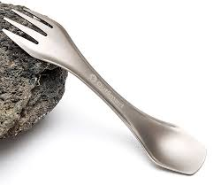 outsmart titanium spork the awesomer