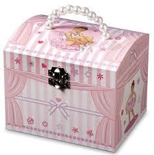childrens jewelry box musical ballerina children s jewelry box