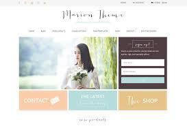 ecommerce feminine genesis theme mar wordpress commerce themes