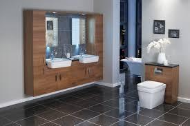 Bathroom Furnitures Walnut Bathroom Furniture Interesting Furniture In The Bathroom