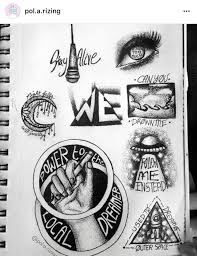 176 best tøp cliquer images on pinterest draw music and