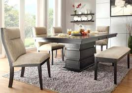 Corner Seating Bench Dining Table Transform Corner Dining Room Table In Home Design