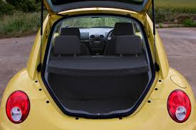 volkswagen beetle trunk in front volkswagen beetle hatchback 1999 2010 features equipment and