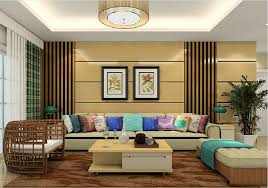 Wall Interior Design Living Room Shoisecom - Interior decoration living room