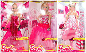 2014 barbie playline news fashionistas beach pink and fabulous