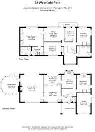 Westfield Floor Plan by Westfield Park Ryde Country Homes By Hose Rhodes Dickson
