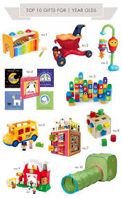 top 10 gifts for 1 year olds hello bee all things baby