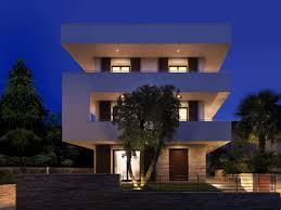 house in rimini italy by archinow