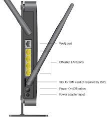 how to reset verizon router password reboot the router verizon 4g lte broadband router verizon wireless