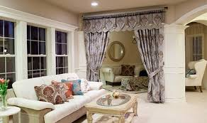 Design Your Own Curtains How To Make Your Own Curtains And Valances U2013 Diy Interior Design