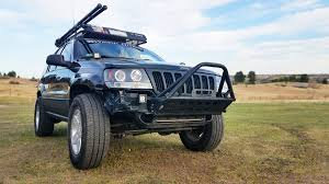 jeep stinger bumper wj stubby winch bumper from olympus offroad u2013 olympus offroad