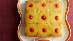 trisha u0027s upside down cake food network