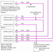 2000 isuzu trooper stereo wiring diagram wiring diagrams