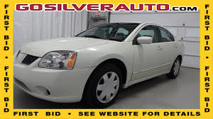 used mitsubishi for sale silver auto sales u0026 service