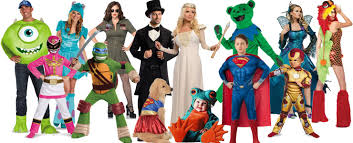Halloween Costumes 2017 Halloween Party Ideas Tips Dress Behave
