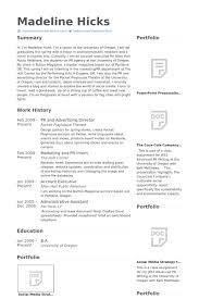 Resume Sle Doc Malaysia advertising director resume sles visualcv resume sles database