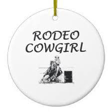 rodeo ornaments zazzle ca