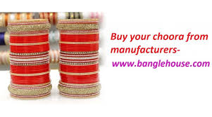 wedding chura online bangle house
