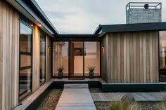 Architect House by Timber Houses Building Architects And Oil