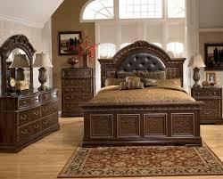 bedroom perfect brown ashley bedroom furniture ideas king bedroom