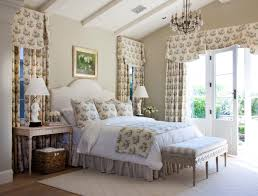 Romantic French Bedroom Decorating Ideas P U003ethese Bedrooms Score High Marks For Their Fabulous Country