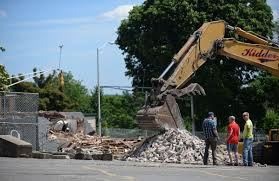 demolition of haverhill u0027s old armenian church begins news