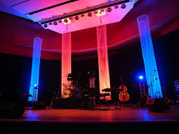 local events concert sports theater