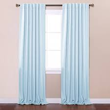 Light Blue And Curtains Light Blue Curtains 3 Purposes For Light Blue Blackout Curtains
