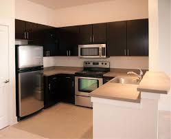 studio kitchen design ideas apartment home decoration simple white kitchen design in studio