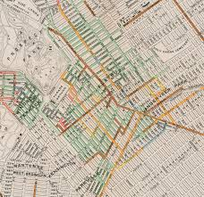 Map Of Brooklyn Ny An American Family Grows In Brooklyn Flatbush From Frontier To