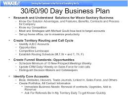 30 60 90 business plan beautiful sales template partypix me