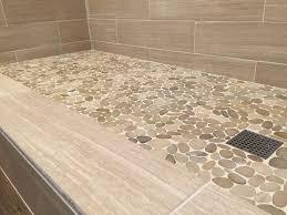 best 25 pebble shower floor ideas on pinterest shower river