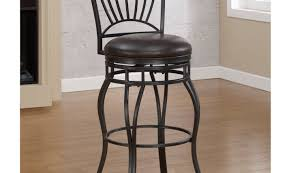 Leather Counter Stools Backless Stools Save Discount 36duff Backless Leather Counter Stools