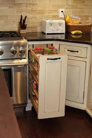 casserolier cuisine casserolier ikea finest cuisine bois sol noir u nimes